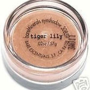 Bate Minerals Tiger Lily Loose Eyeshadow